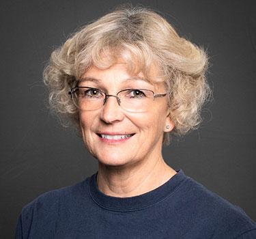 Kathy Fracolli
